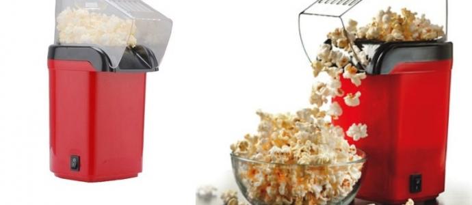 Image result for SOKANY mini popcorn maker