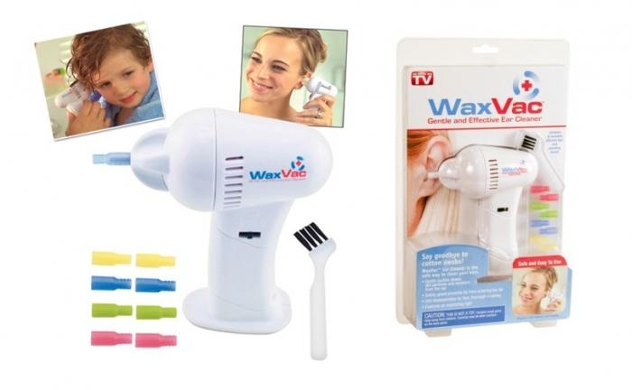 تسوقكوم منتجات العناية الشخصية جهاز تنظيف الاذن من